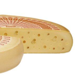 Emmentaler Käse, frisch vom Messer! (+/- 500 Gramm)