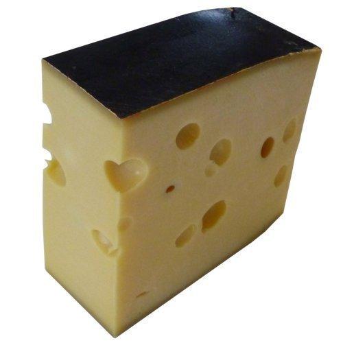Original Schweizer Käse Emmentaler AOC 500g höhlengereift Felsenemmentaler