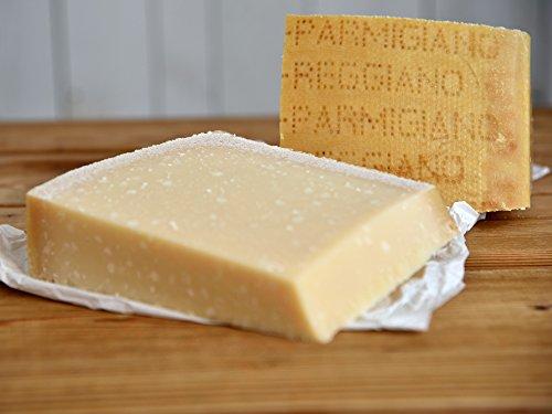 Parmesan Original Parmigiano Reggiano Käse – 30 Monate extra lange gereift