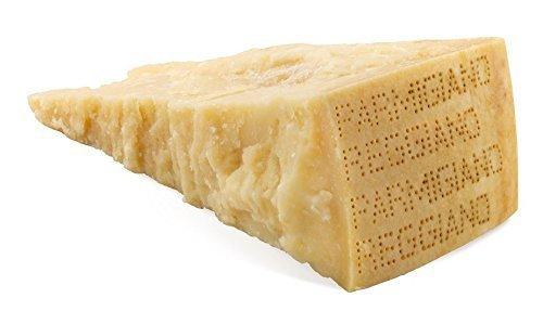 Traditionelle Parmesan Käse – 30 Monate gereift (Parmigiano Reggiano 30 mesi) (Stück 650 gr. )