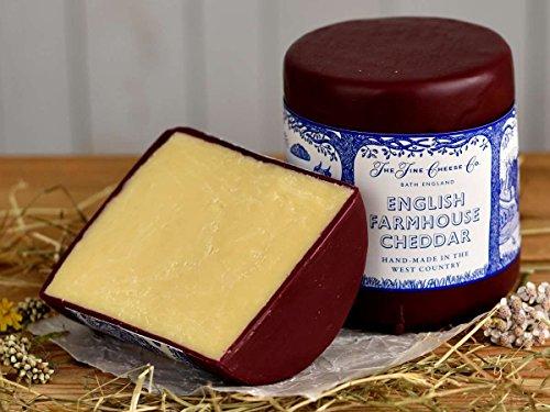 Cheddar English Farmhouse – Käse aus England