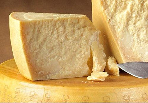 Parmigiano Reggiano Extra, 48 Monate gereift, ca. 1 kg, im Stück, vakuumiert