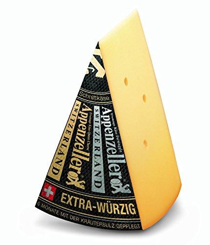 Appenzeller Käse extra würzig (1000g)