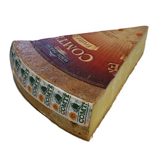 Comté AOC Comte Käse aus Frankreich 300g