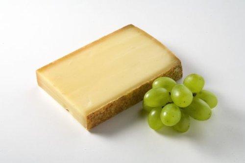 Tiroler Bauernstandl – Käse – Bio-Bergkäse medium 400g