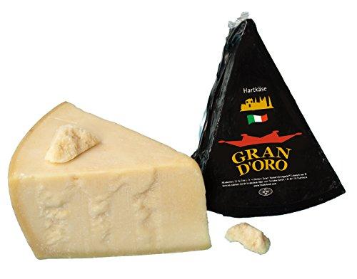 Gran D'Oro Hartkäse ca. 2,2kg Stück