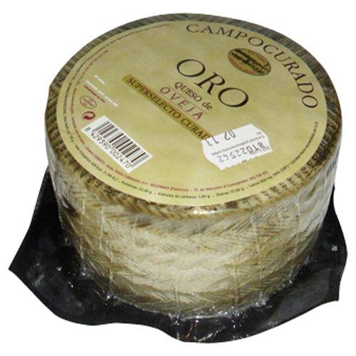 reifer Schafskäse Superselecto 0,8 Kg Spanien