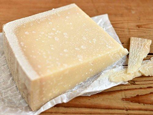 Sovrano 'Gran Riserva' 30 Monate gereift – Hartkäse aus Italien mit 20% Büffelmilch